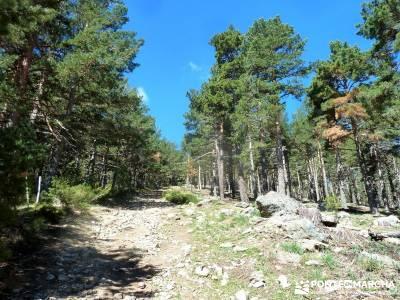 Pico Nevero - Hoyo Cerrado- Malagosto; rutas por benasque rutas por las bardenas reales senderismo p